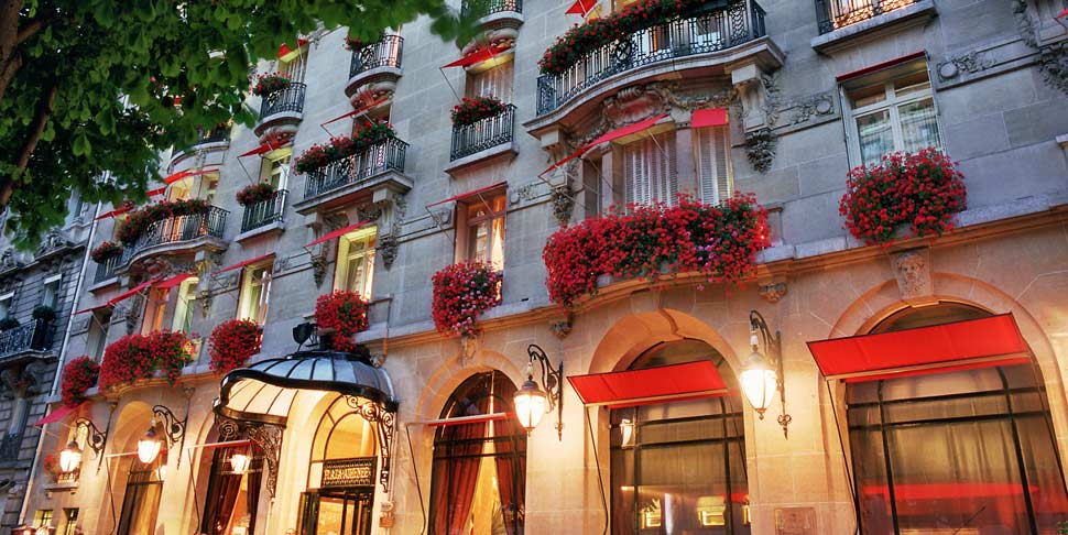 charming hotel paris champ elysees: